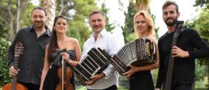 Quinteto Beltango