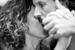 Afternoonmilonga, DJ Rosemarie De Mario, Grauer Bär-2012