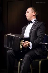 Concert, Solo Tango Orquesta, Grauer Bär-1089