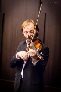 Concert, Solo Tango Orquesta, Grauer Bär-1090