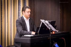 Concert, Solo Tango Orquesta, Grauer Bär-1091