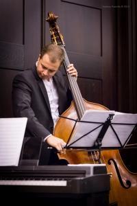 Concert, Solo Tango Orquesta, Grauer Bär-1094