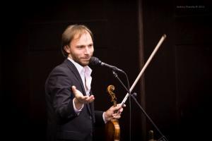 Concert, Solo Tango Orquesta, Grauer Bär-1098