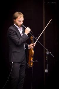 Concert, Solo Tango Orquesta, Grauer Bär-1103