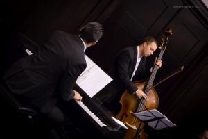 Concert, Solo Tango Orquesta, Grauer Bär-1105
