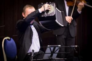 Concert, Solo Tango Orquesta, Grauer Bär-1118