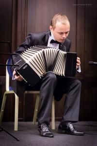 Concert, Solo Tango Orquesta, Grauer Bär-1126