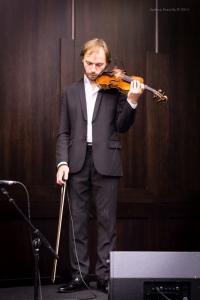 Concert, Solo Tango Orquesta, Grauer Bär-1128