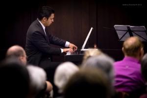 Concert, Solo Tango Orquesta, Grauer Bär-1162
