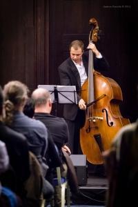 Concert, Solo Tango Orquesta, Grauer Bär-1178