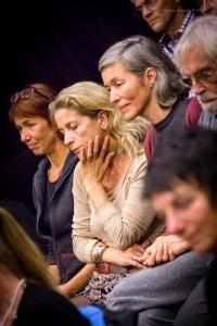 Concert, Solo Tango Orquesta, Grauer Bär-1187